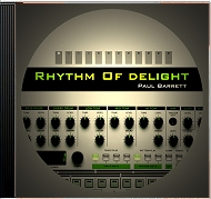 Rhythm of Delight