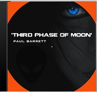 Third Phase Of Moon